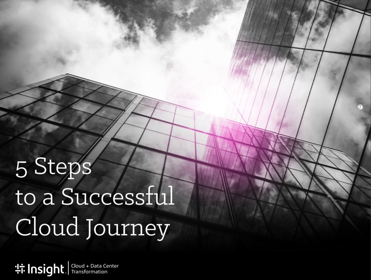 A 5-step plan for optimizing cloud solutions